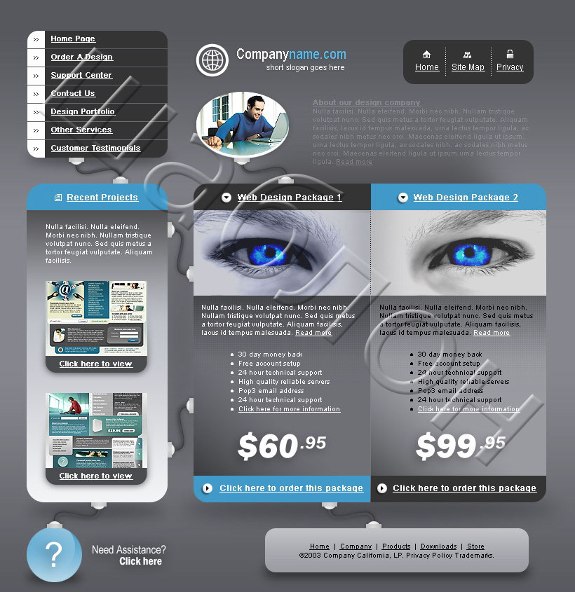 Web дизайн как делать